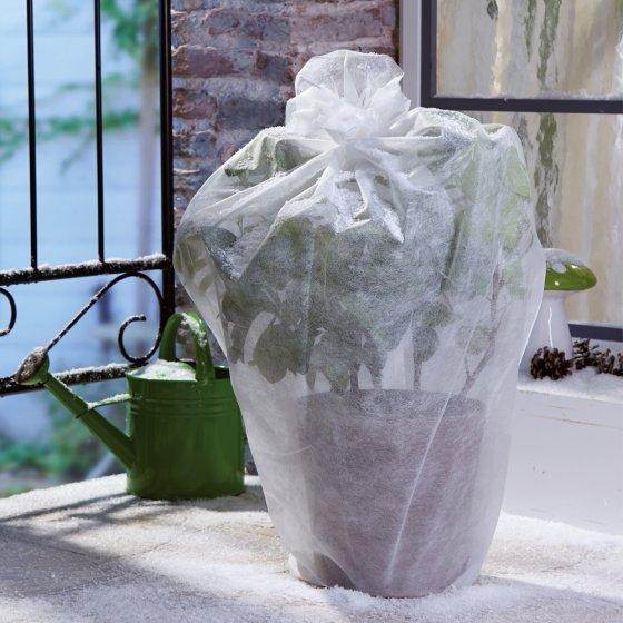 Thermoszak voor planten (80 x 90 cm) 6 stuks