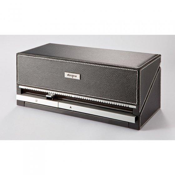 Automatische cd/dvd-archiefbox