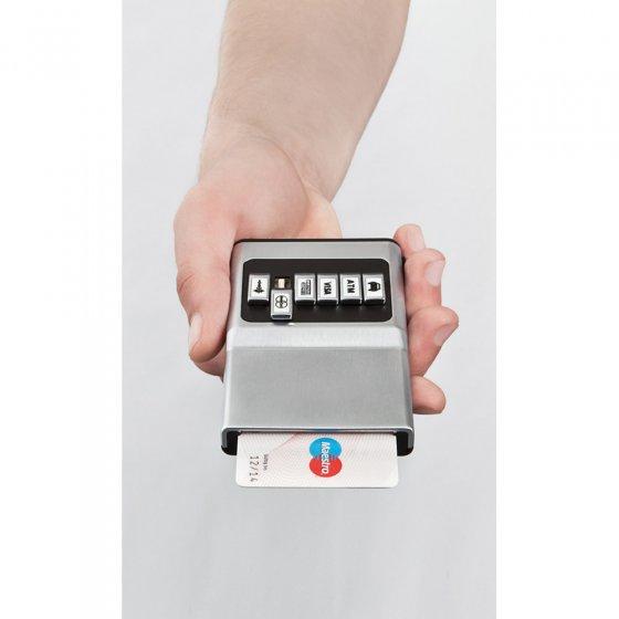 Creditcard machine