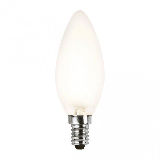 Bijpassende dimbare led-lamp