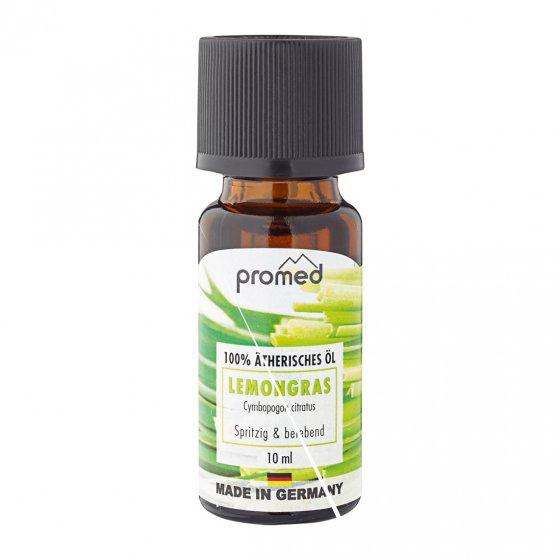 Aromaolie citroengras 10ml