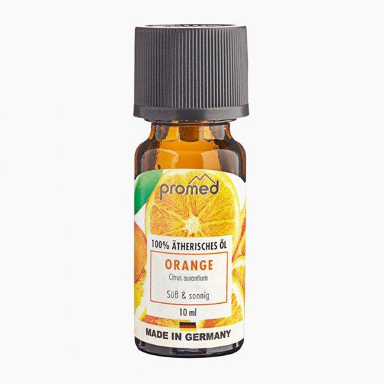 Aromaolie oranje 10 ml