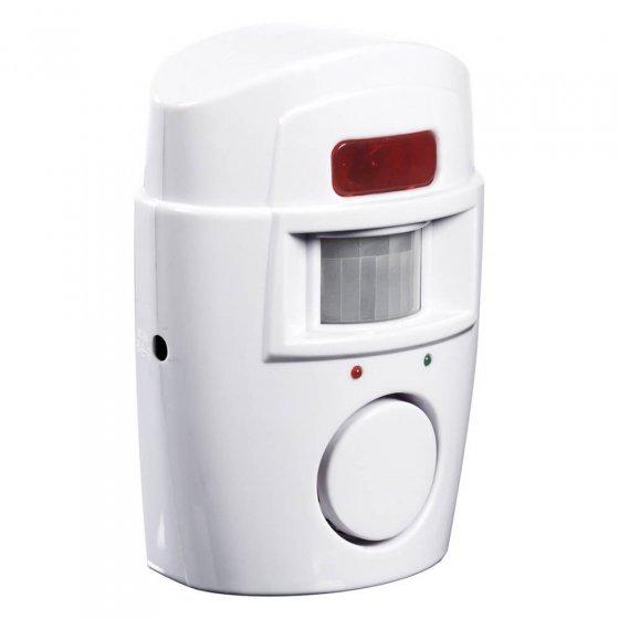 Draadloos alarmapparaat