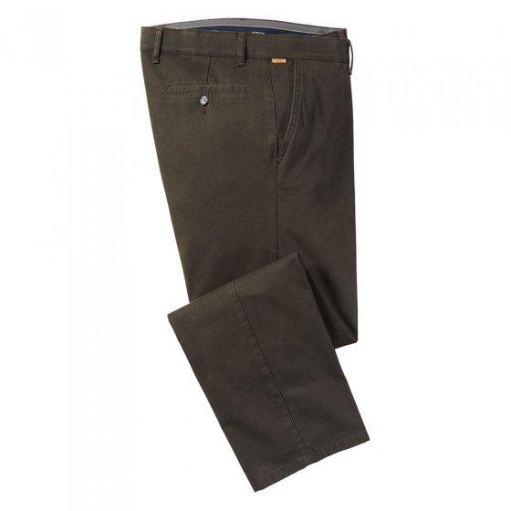 Katoenen broek met hightech-voering