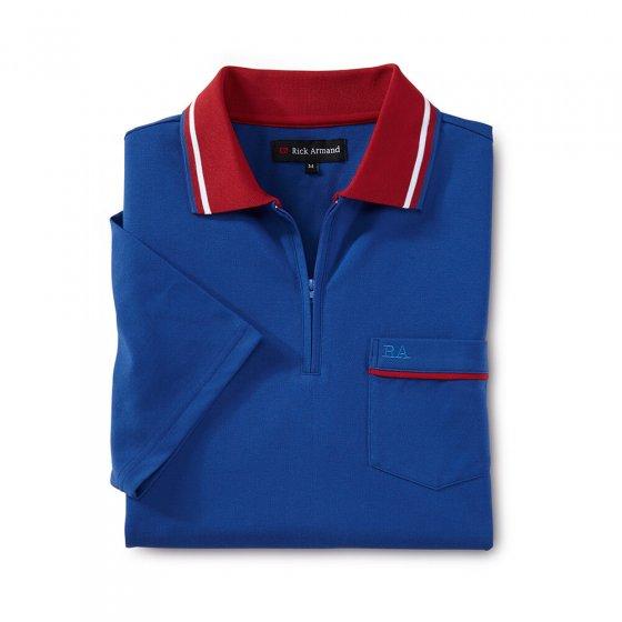 Blauw + rood als set XXL | Blauw#Rood