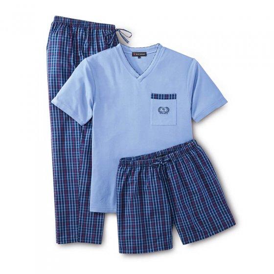 3-delige pyjama