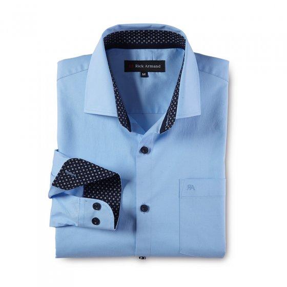 Milano'-stretchoverhemd