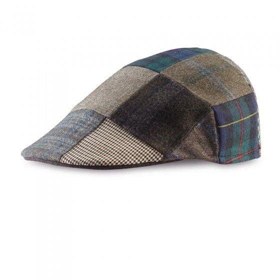 Patchwork-cap