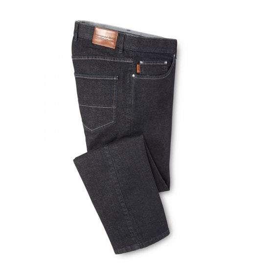 Compacte stretchjeans,Do.blauw 30 | Donkerblauw