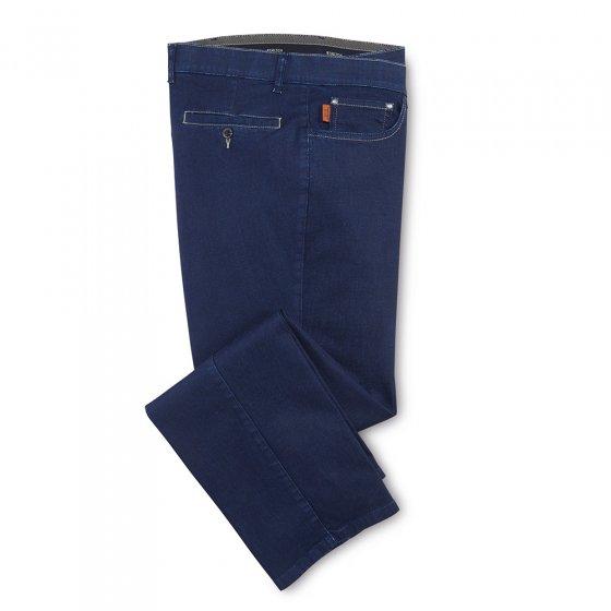 Bijzondere stretchjeans 60 | Jeansblauw