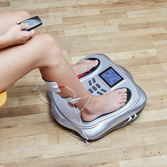 Infrarood-voetmassageapparaat