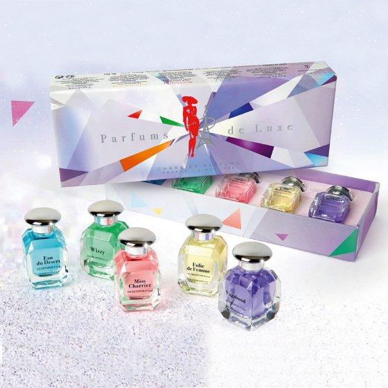 Parfumcollectie de Luxe