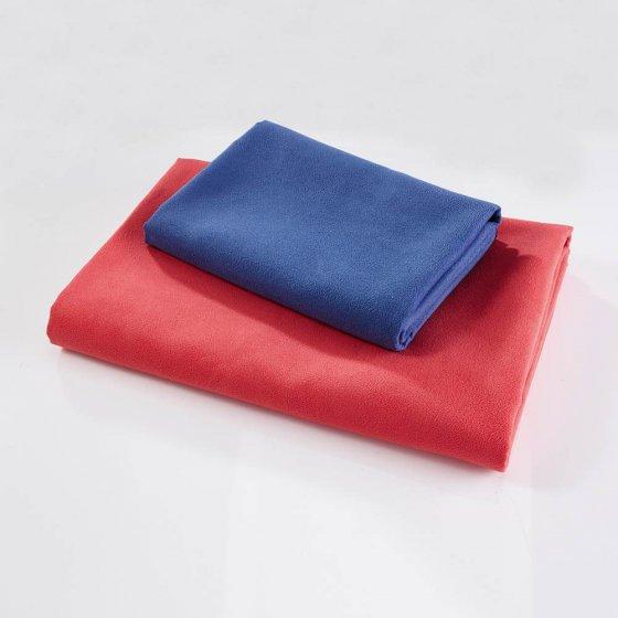Microvezel-handdoeken Set van 2 stuks