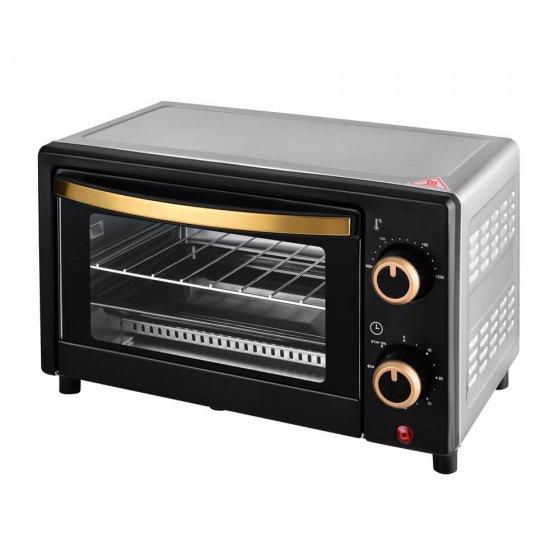 Compacte infrarood-oven