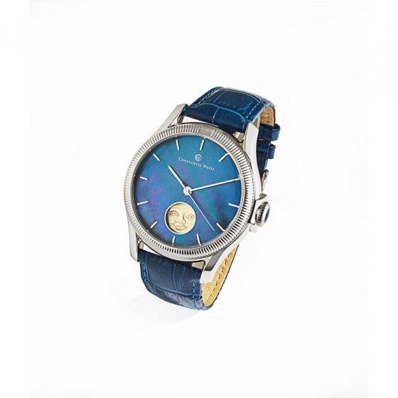 Automatisch horloge 'Big Moon'