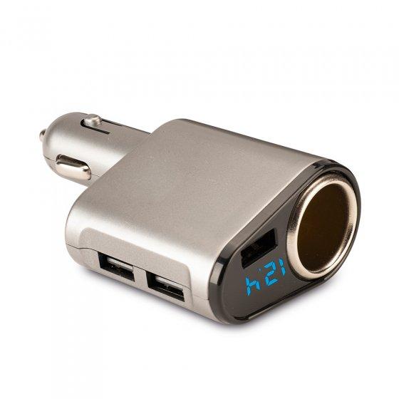 12V-USB-adapter