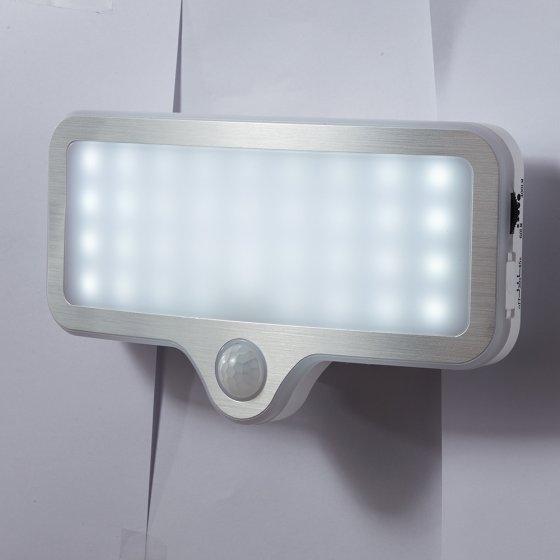 Led-wandlamp met dimmer