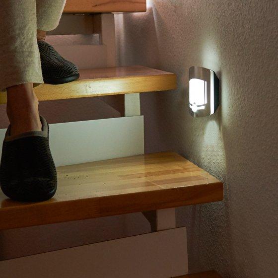 Nachtlicht met bewegingssensor