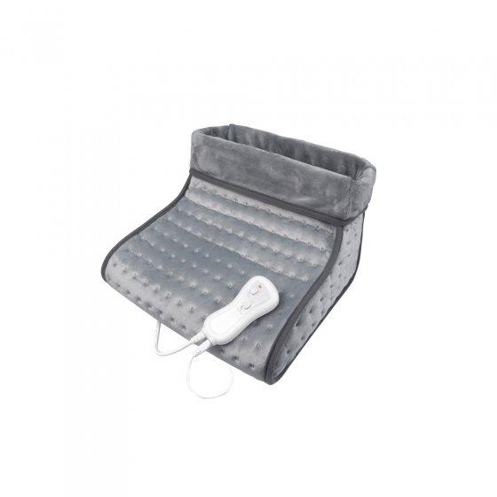 Voetenwarmer met massagefunctie