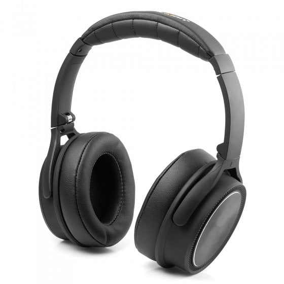 Ruisonderdrukkende hoofdtelefoon