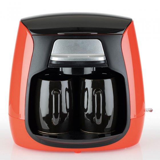 2-kops koffiezetapparaat
