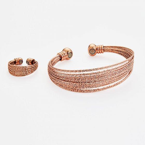 Magnetische juwelenset