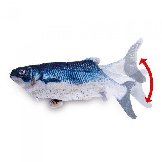 Kattenspeeltje 'Flippity Fish'