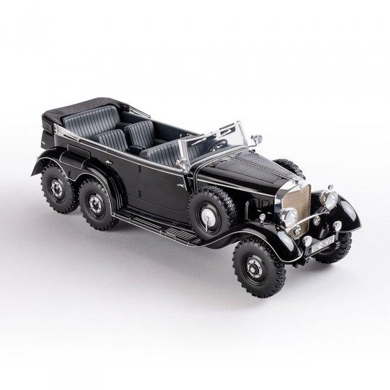 Mercedes-Benz G4