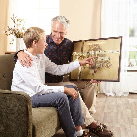 Dvd familiekunde 'de stamboom'