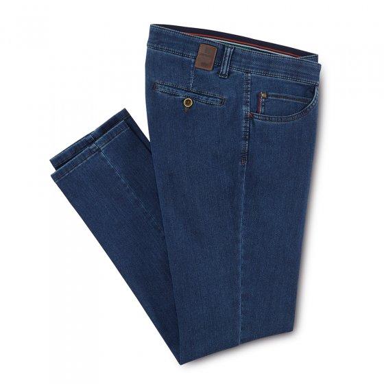 Supercomfortabele high stretch jeans