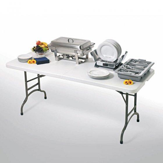Inklapbare multi tafel voordelig bestellen bij eurotops for Inklapbare tafel