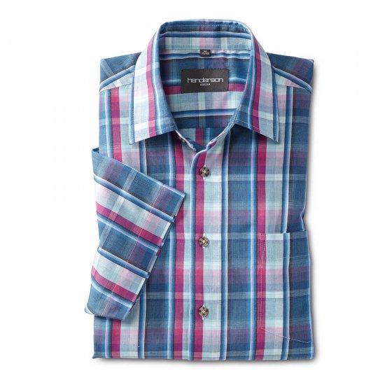 Gemakkelijk te onderhouden madras-overhemden 2 stuks
