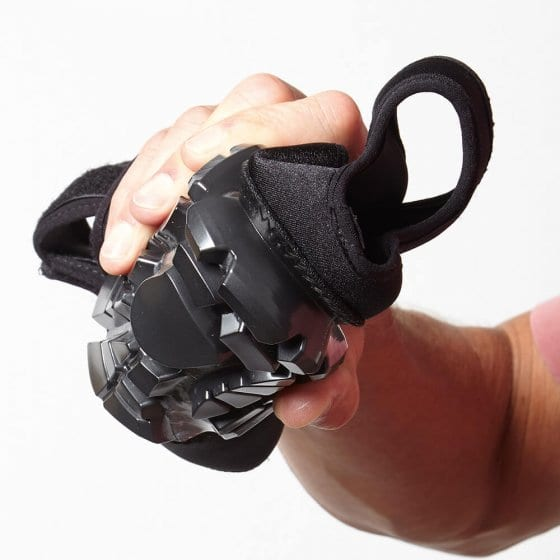 Elastische kniebeschermers (1 paar)