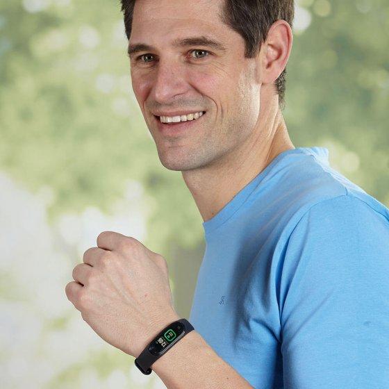 Fitnesshorloge