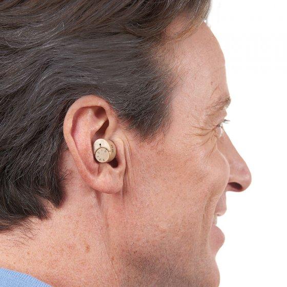 Mini-gehoorversterker