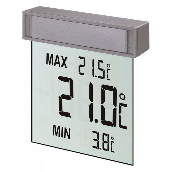 Digitale raamthermometer