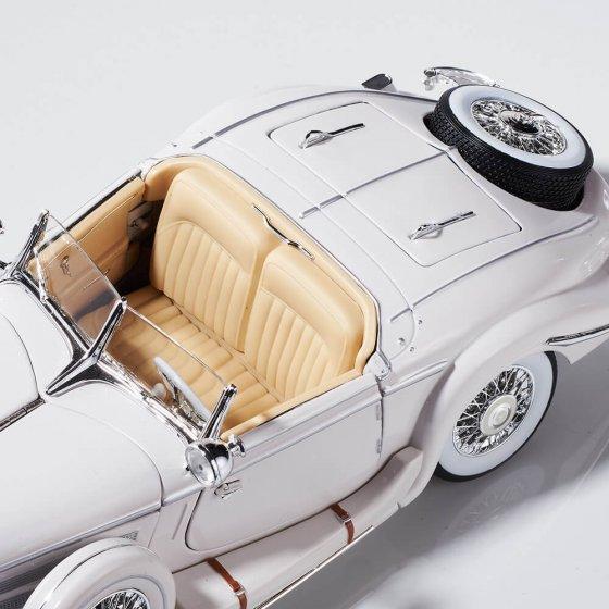 Mercedes 500K Maharadja