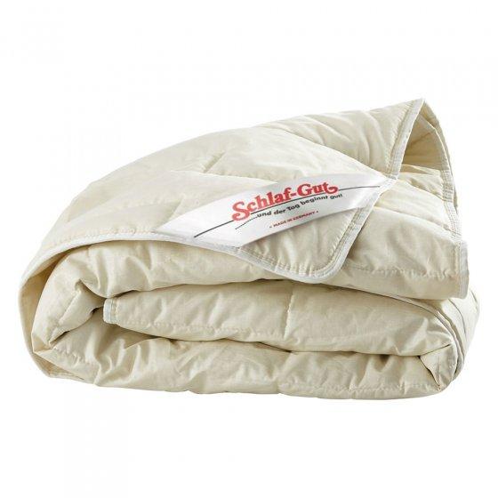 Dekbed met vulling van 100% zijde