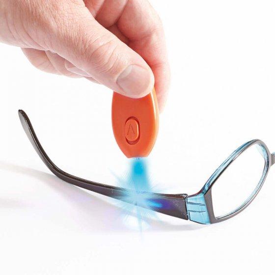 Reparatiestift met UV-licht
