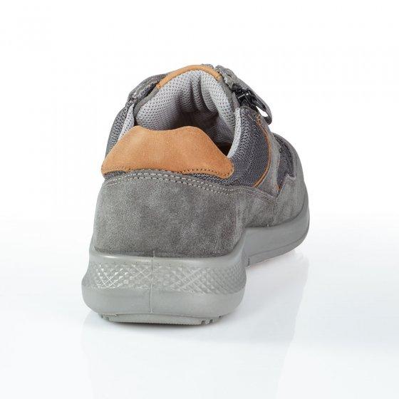 Extra wijde comfortsneakers