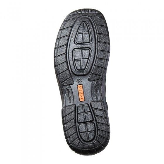 AirComfort klittenband schoen