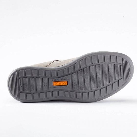 Aircomfort-klittenbandsandalen