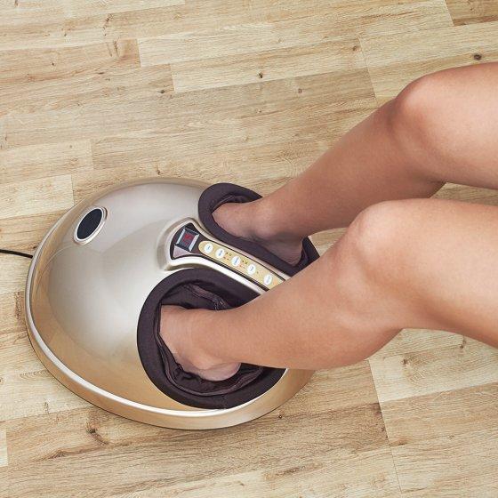 Voetmassage-apparaat Gold