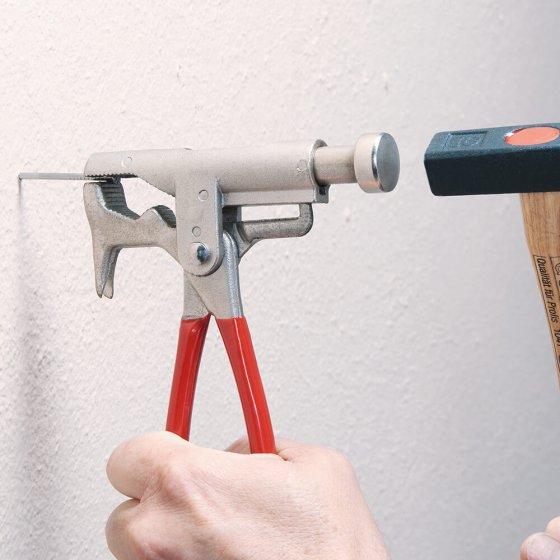 Multifunctionele hamer