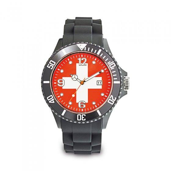 Fan-horloge