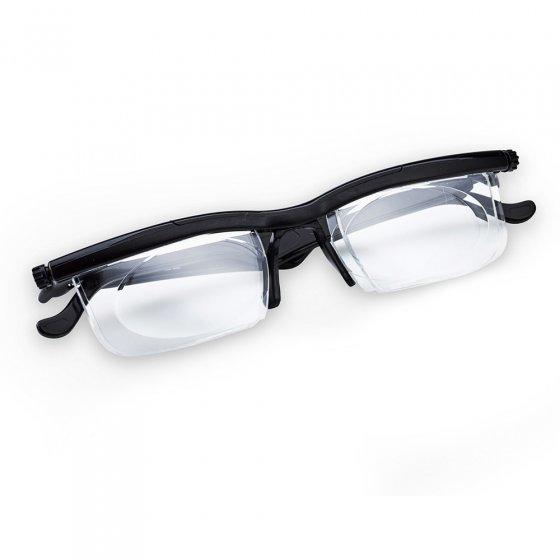 Instelbare correctiebril