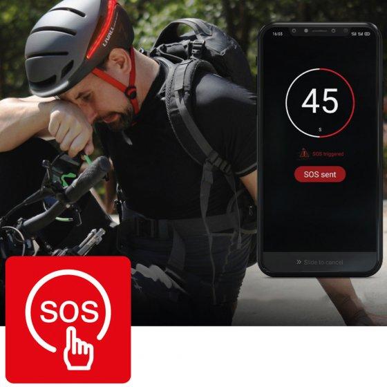 360°-ledveiligheidshelm