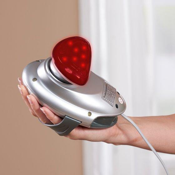 Infrarood-massageapparaat