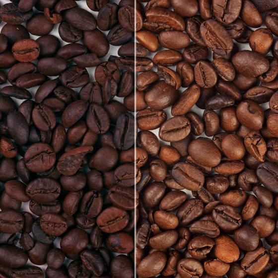 Elektrische koffiebrander
