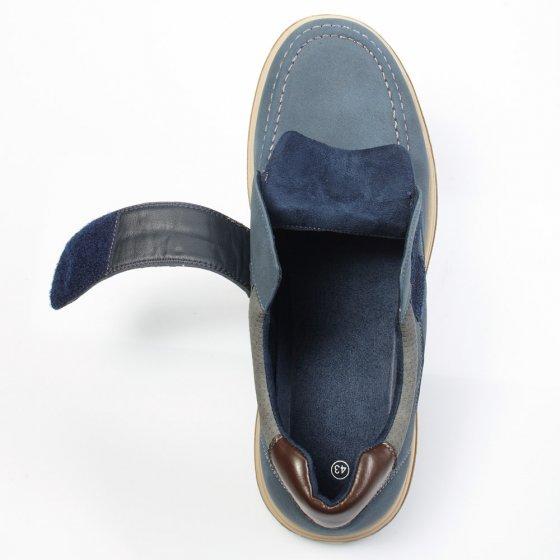 Sportieve klittenbandschoenen